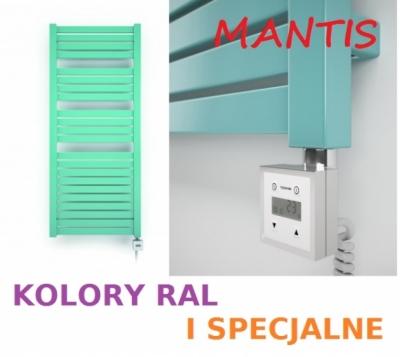 TERMA MANTIS grzejnik łazienkowy 540 x 860 mm WSZYSTKIE KOLORY